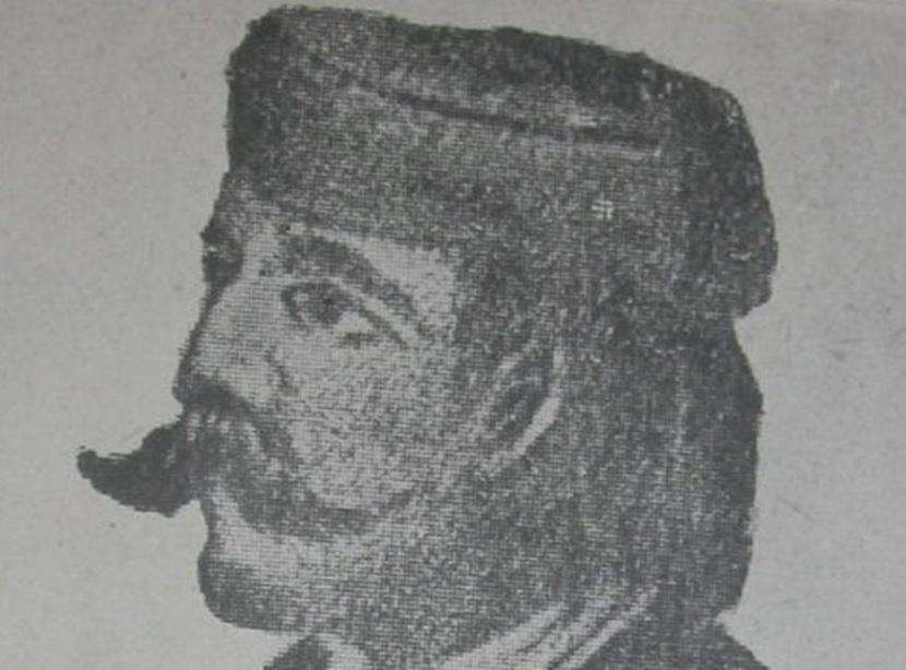 Koča Anđelković