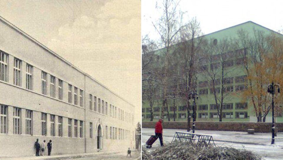 Prva srednja škola
