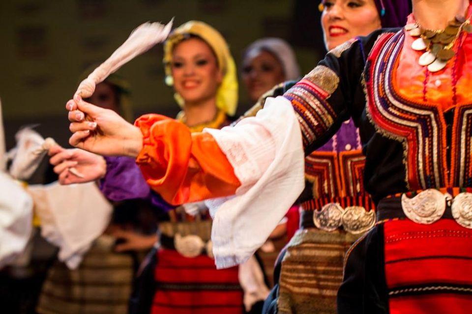 Kulturno leto u Jagodini